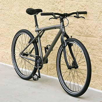 GT Single-Speed City Bike