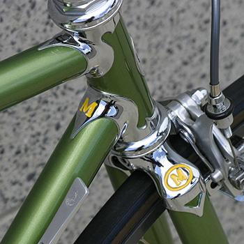 Marinoni Bicycle