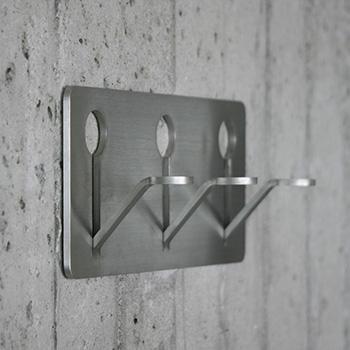 Stainless Steel Coathook